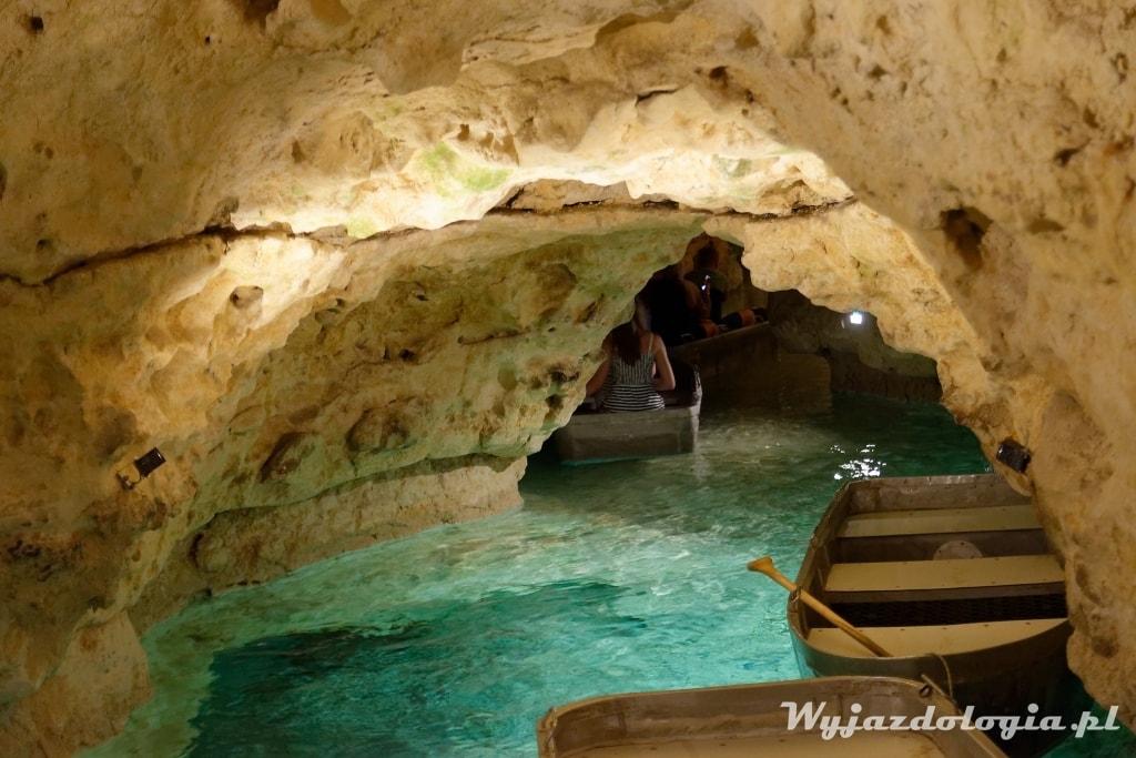 Tapolca Jaskinia