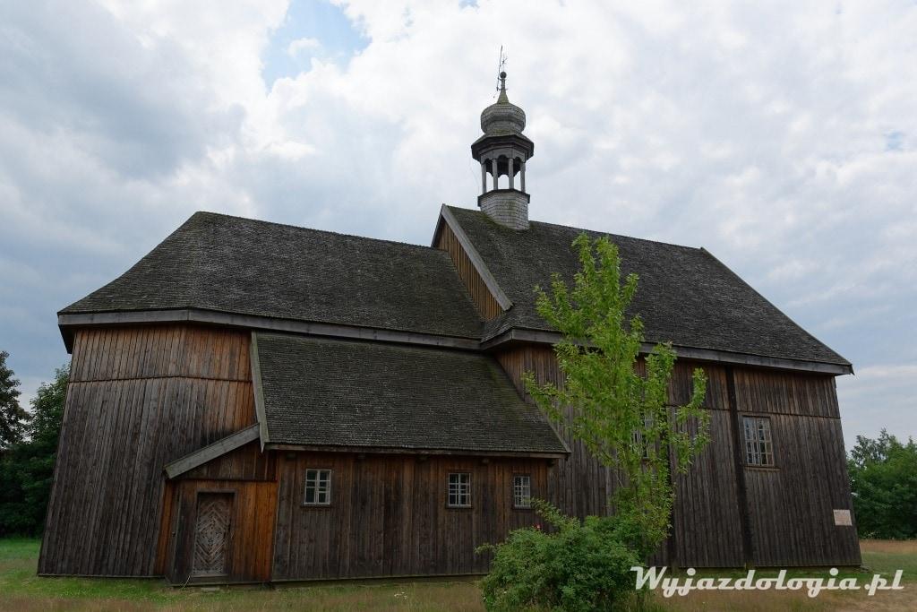 Maurzyce kościół