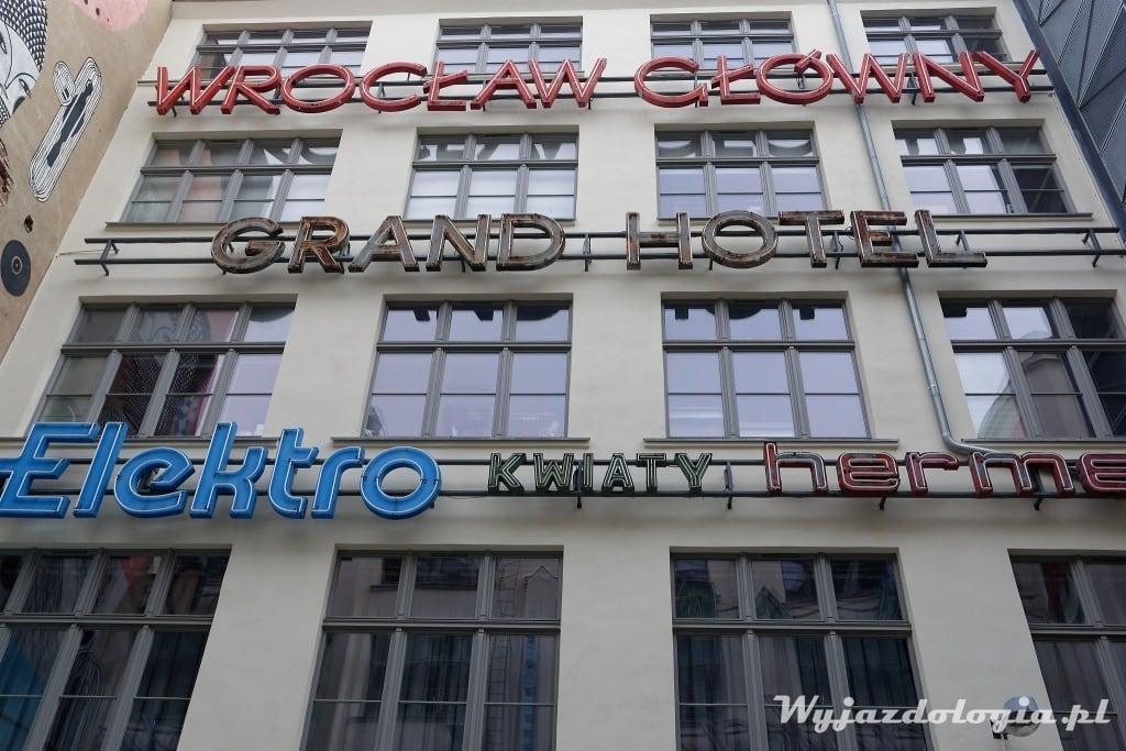Alternatywną Atrakcją Wrocławia są z pewnością murale
