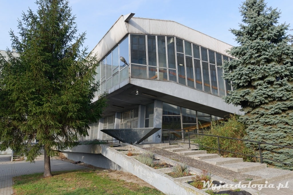 nietypowe zwiedzanie Wrocławia architektura modernistycza