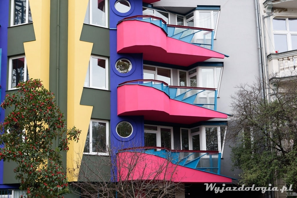 Wrocław Ciekawa Architektura