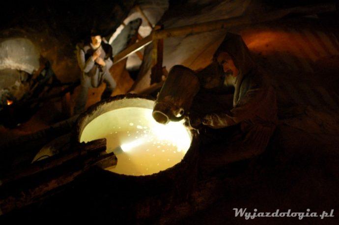 wieliczka jeszcze inni górnicy