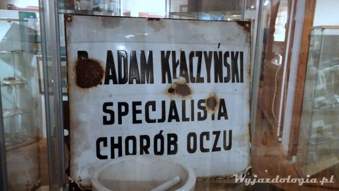Adam Kłaczyński Specjalista Chorób Oczu