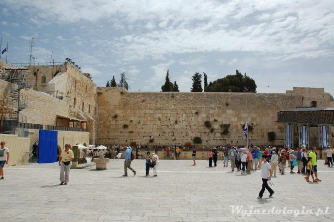pozostałości świątynii jerozolimskiej