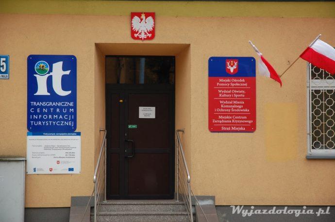 wniosek o udostępnienie informacji turystyczne w trybie przygranicznym