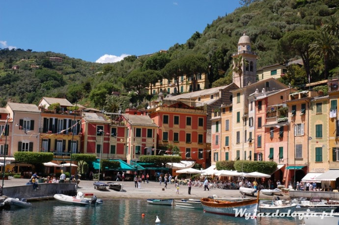 Portofino kurort