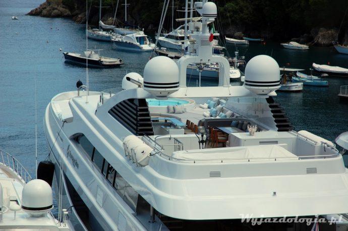 luksusowe jachty włochy
