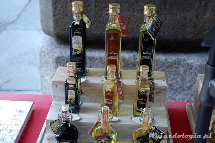 włoska oliwa truflowa