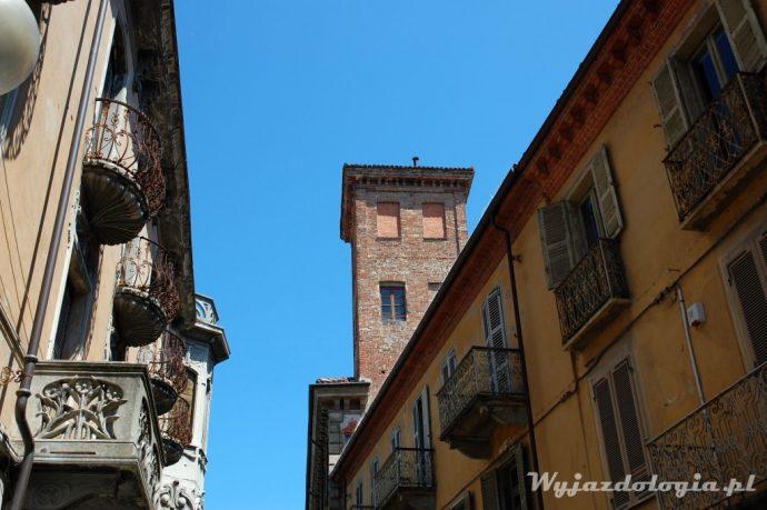 miasteczko Alba