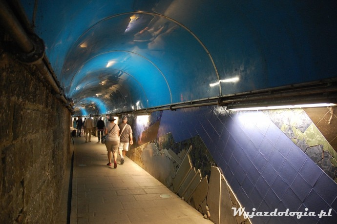 tunel riomaggiore