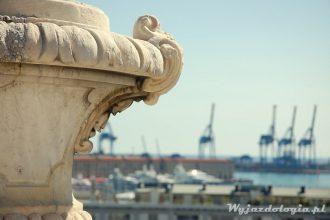 co warto zobaczyć w Genui