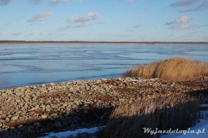jezioro siemanowskie
