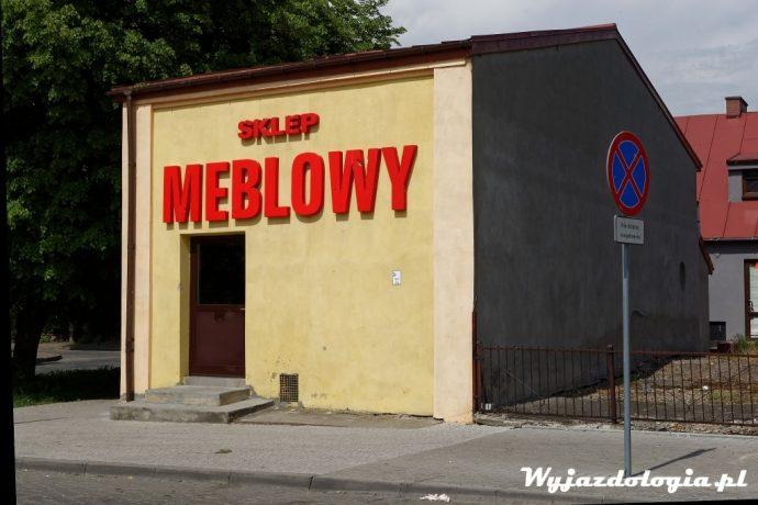 Łęczna sklep meblowy
