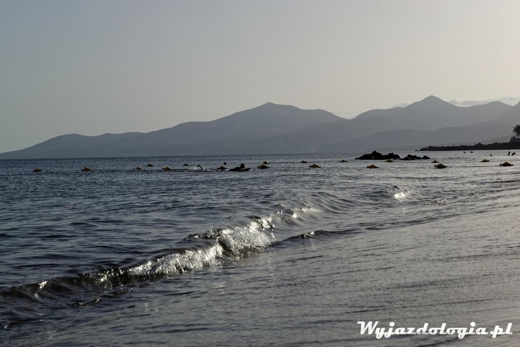 Najlepsze plaże na Lanzarote