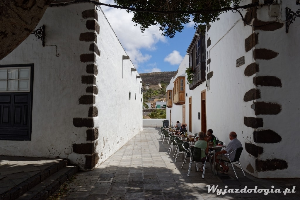 Lanzarote co zobaczyc Haria