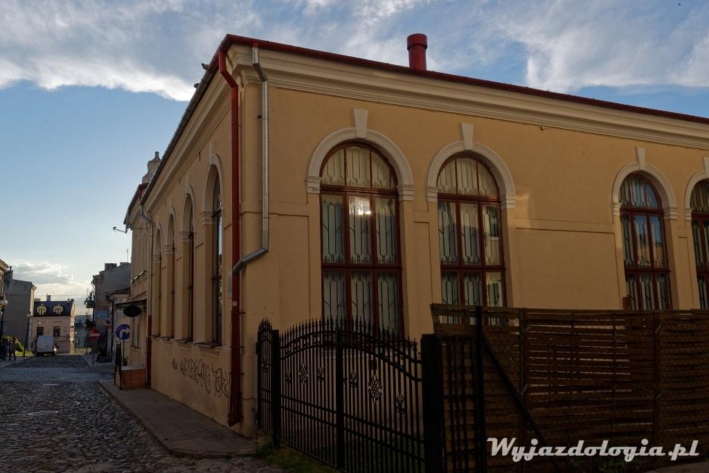 Chełm Synagoga Mniejsza