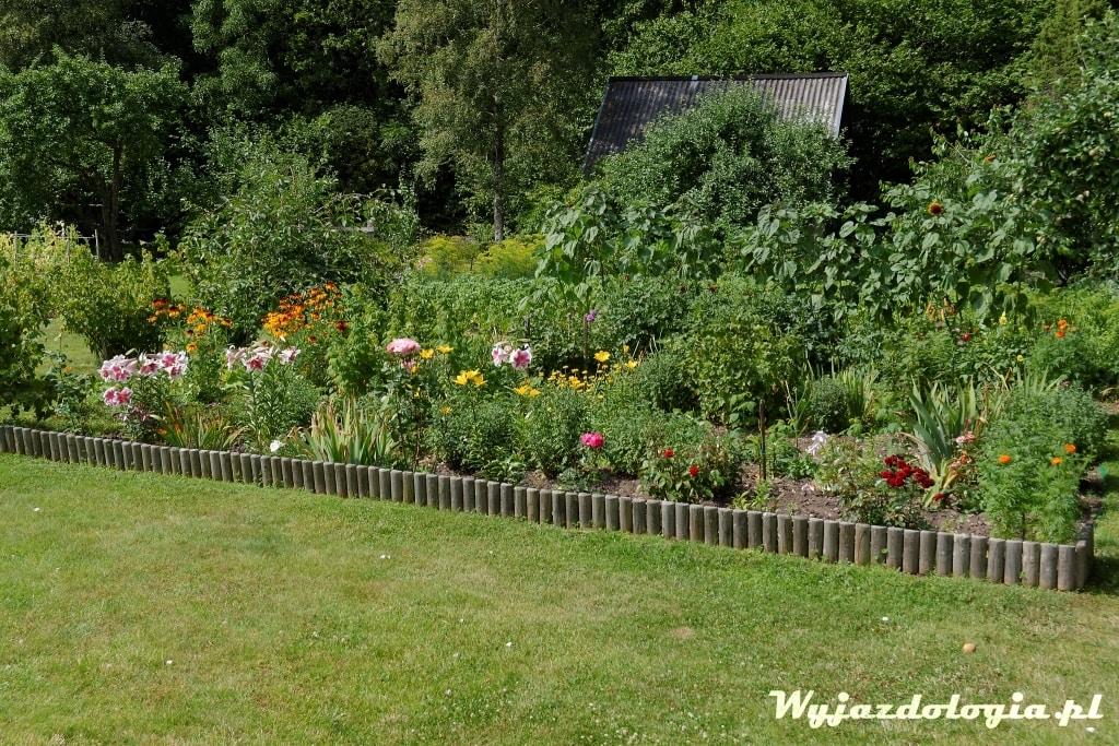 estoński ogród