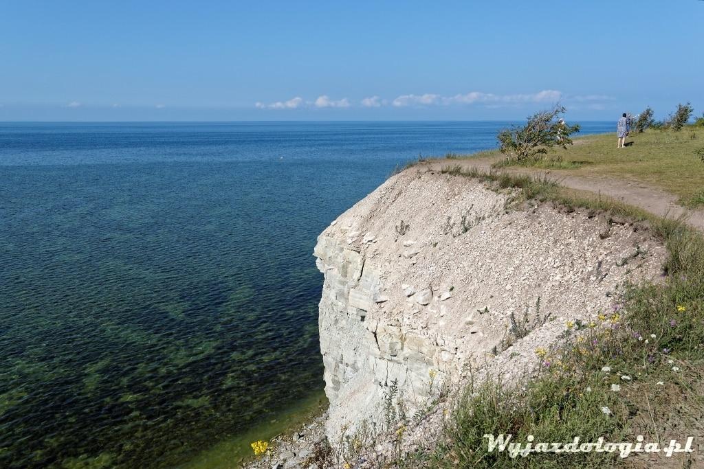 Estonia co warto zobaczyć wyspa Sarema