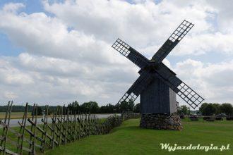 wyspa Sarema Estonia co warto zobaczyć i jakie są atrakcje