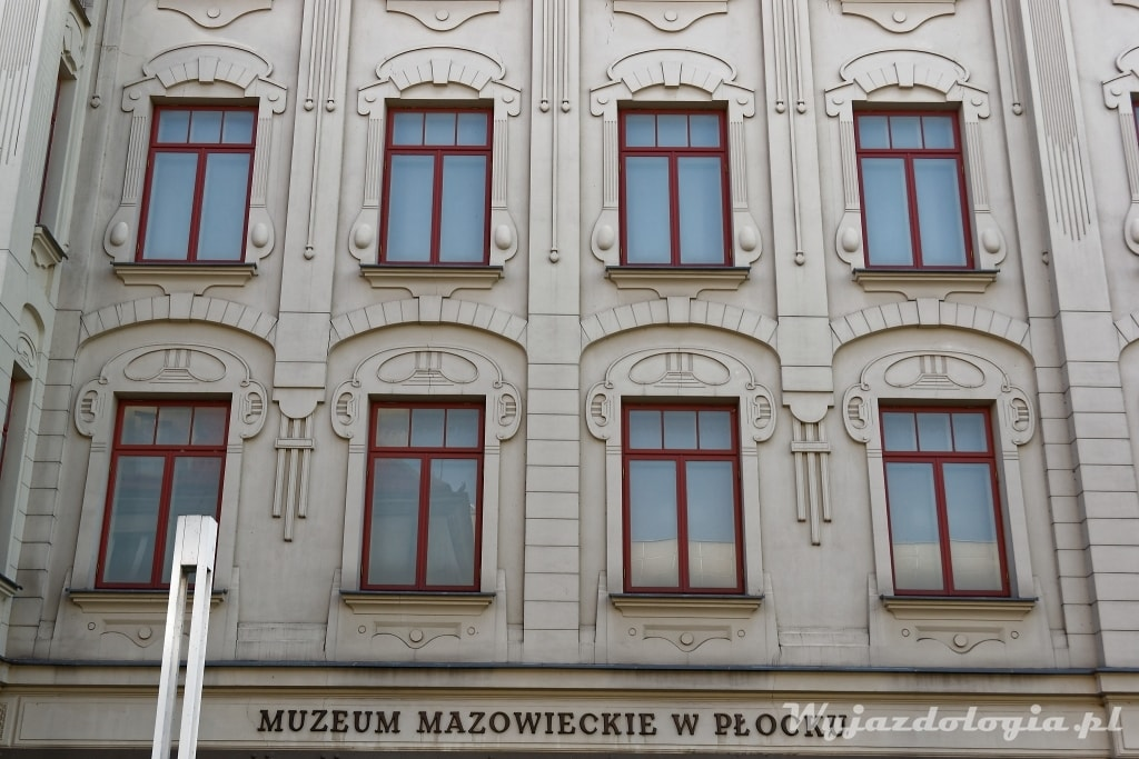 Płock Muzeum Mazowieckie
