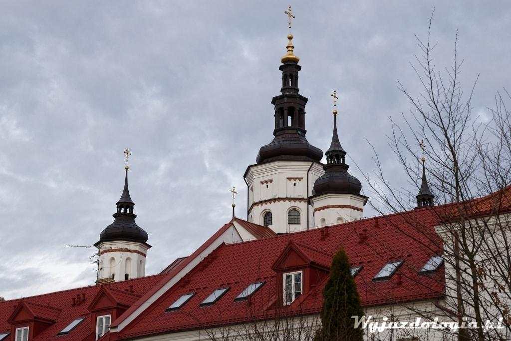 cerkiew w Supraślu