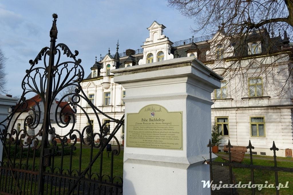 Pałac w Supraślu