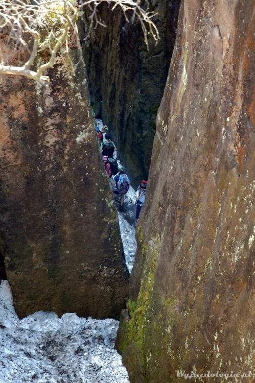 Góry Stołowe Atrakcje Szceliniec