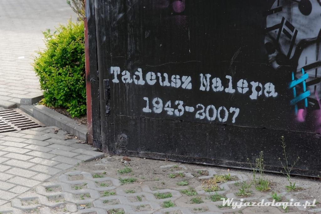 Rzeszów Tadeusz Nalepa