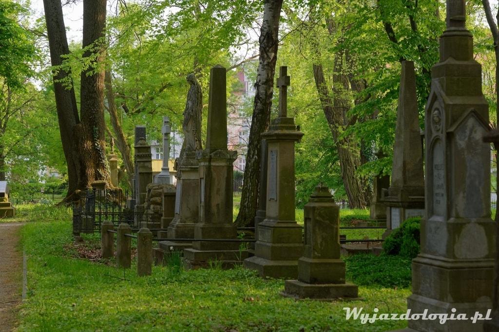 Rzeszów Cmentarz Stary
