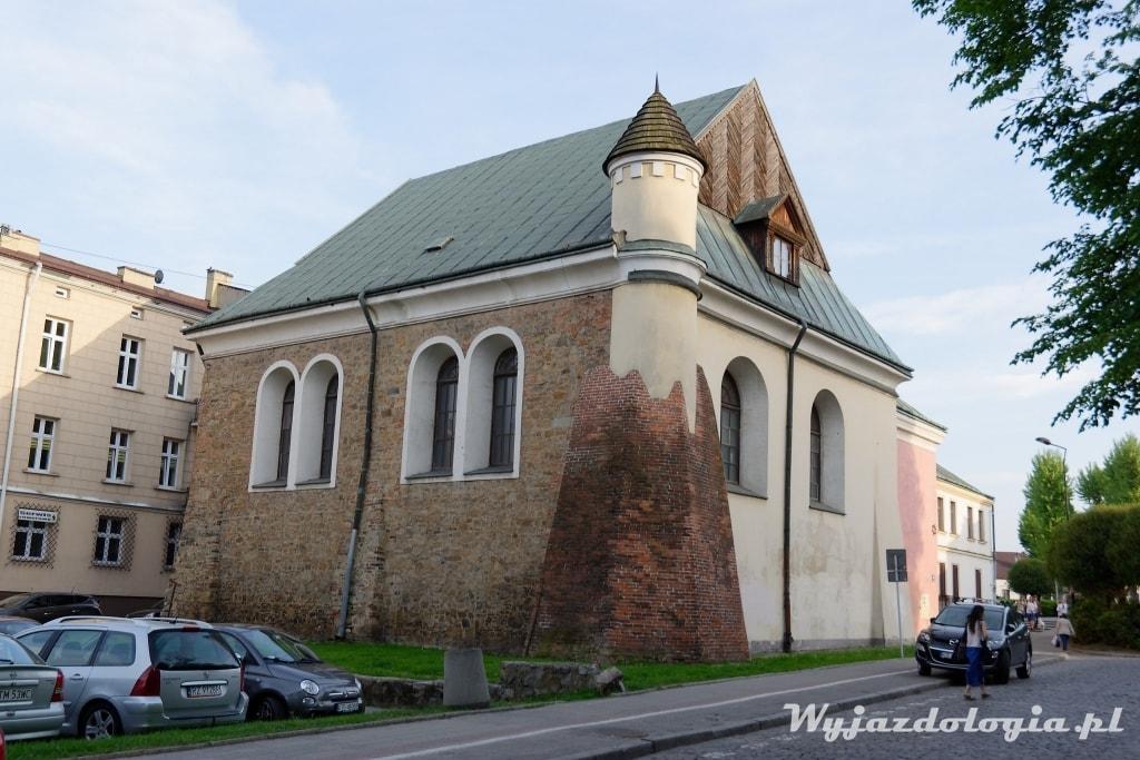 Rzeszów Synagoga Staromiejska