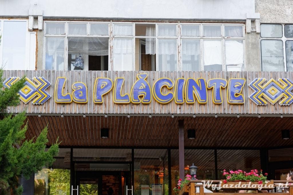La Placinte Chisinau