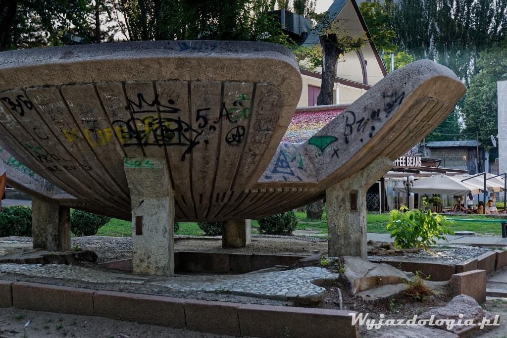 Fontana Kiszyniów