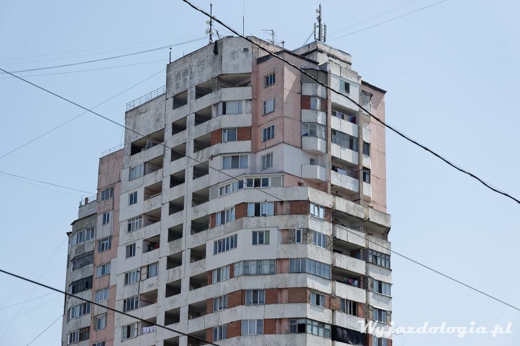 Apartamenty Kiszyniów