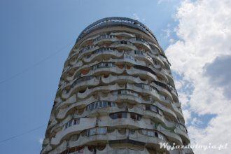 Kiszyniów przewodnik po architekturze