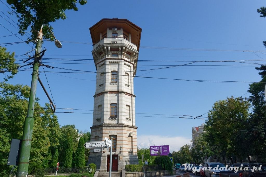 Muzeum Miejskie w Kiszyniowie