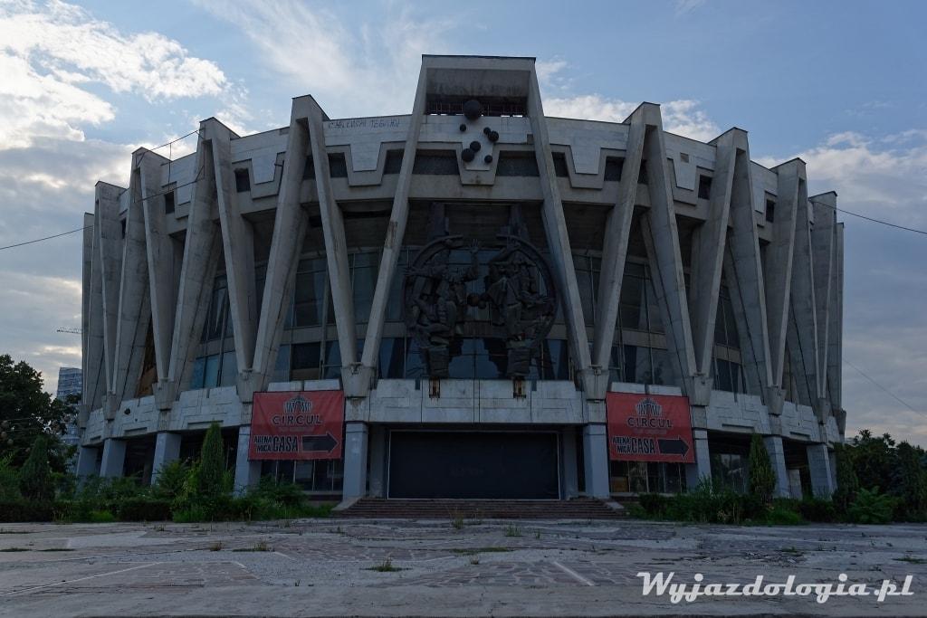 Cyrk w Kiszyniowie