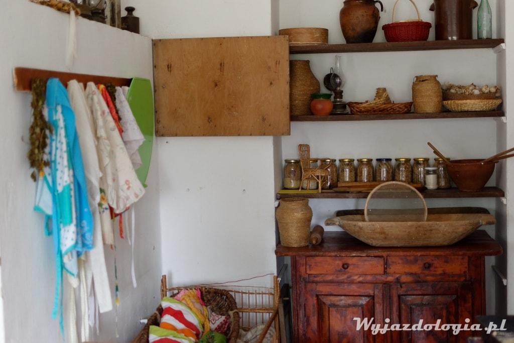 jak urządzić wiejską kuchnię