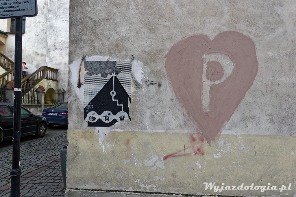 Kraków Graffiti