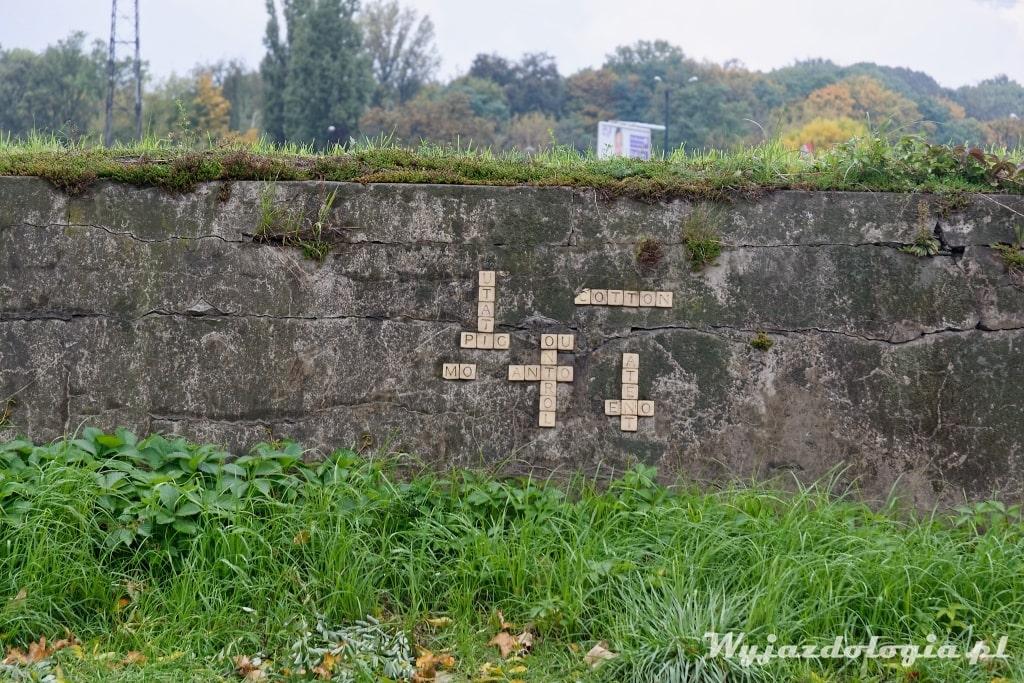 Scrabble Kraków