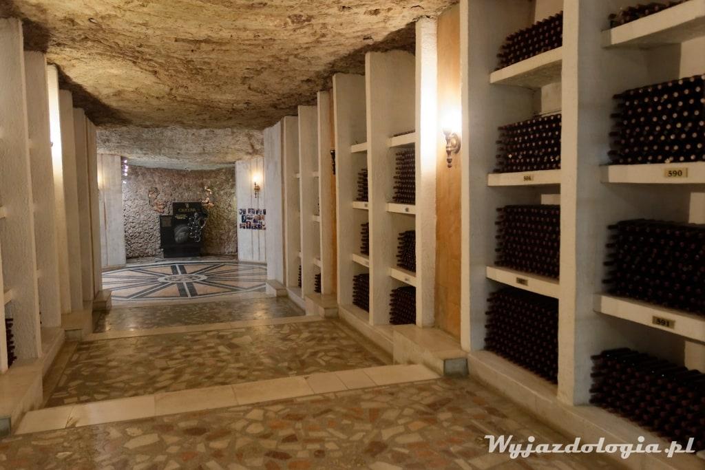 Skład Mołdawwskiego Wina