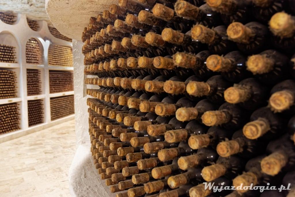 Mołdawskie wino