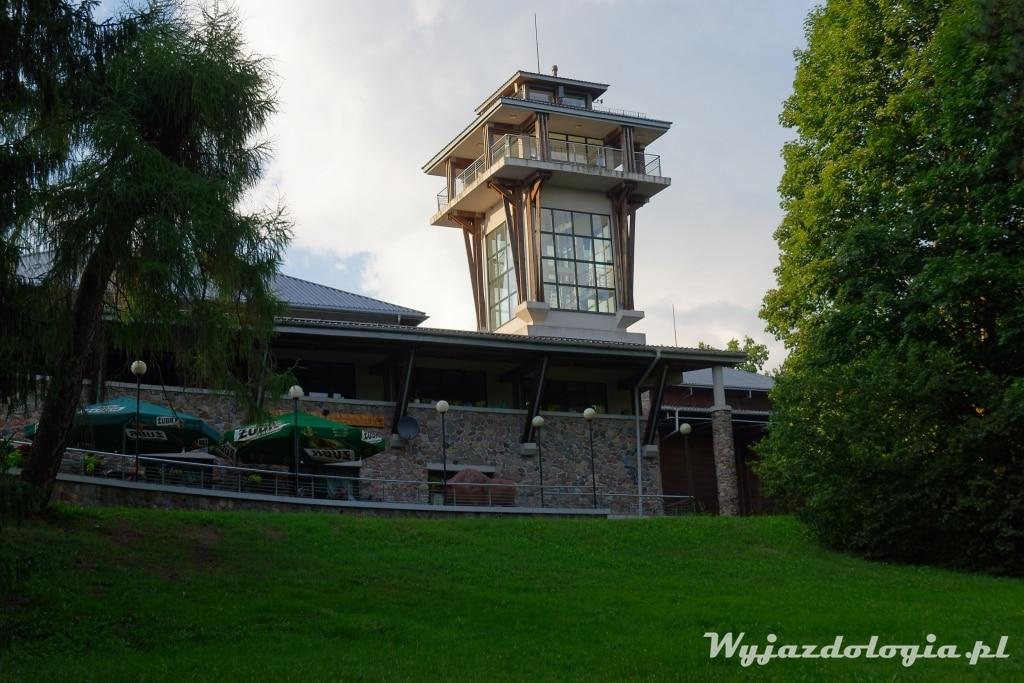 muzeum białowieża