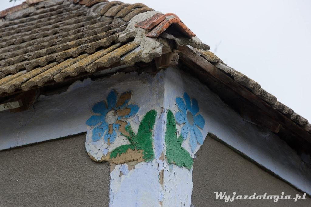 Mołdawia Trebujeni co warto zobaczyć