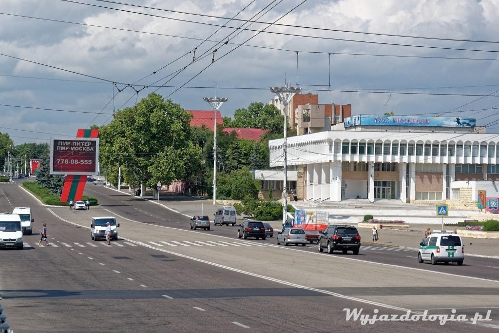 co robić w Tyraspolu