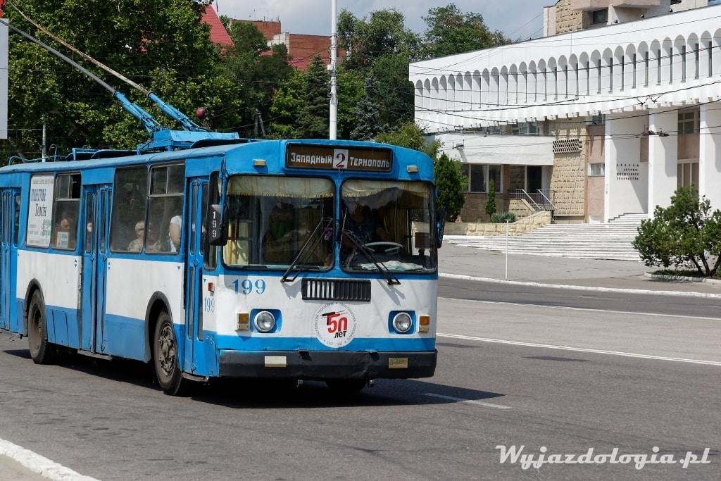 Naddniestrze Tyraspol jak dojechać