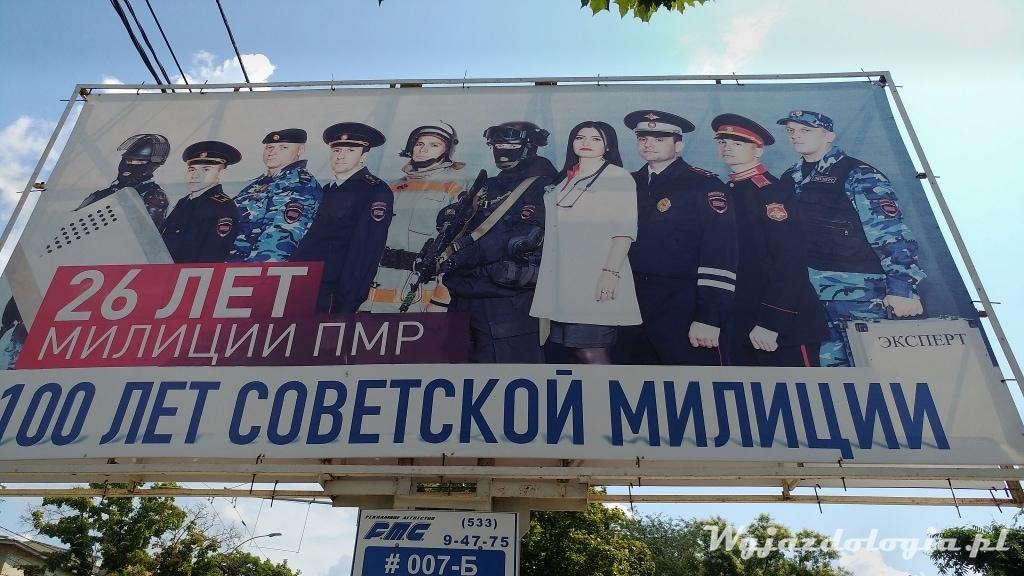 atrakcje Republiki Naddniestrzańskiej