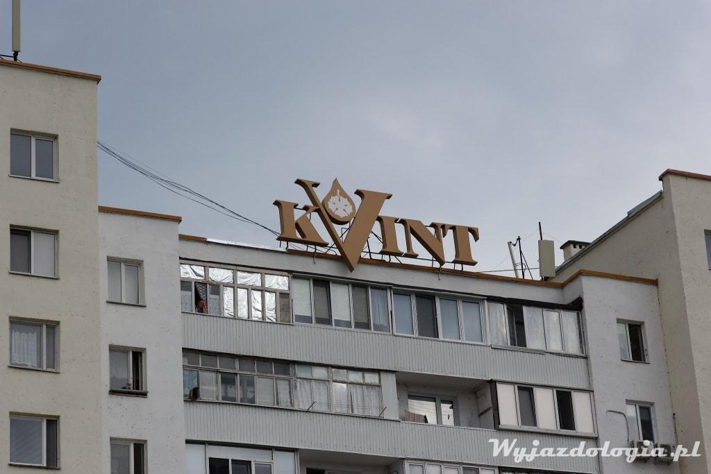 Kvint koniak Tyraspol