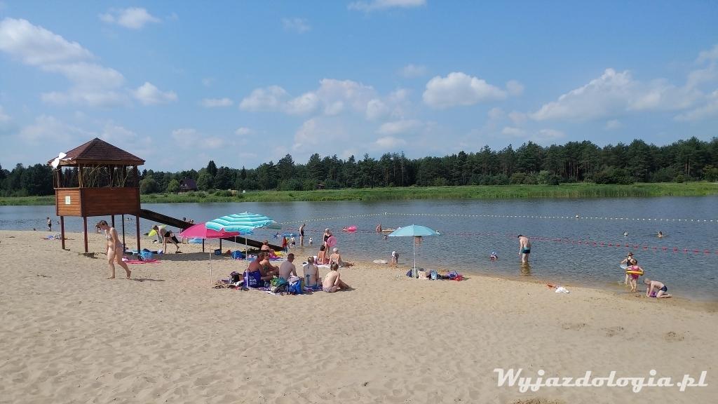 Kąpielisko Białowieża Repczyce