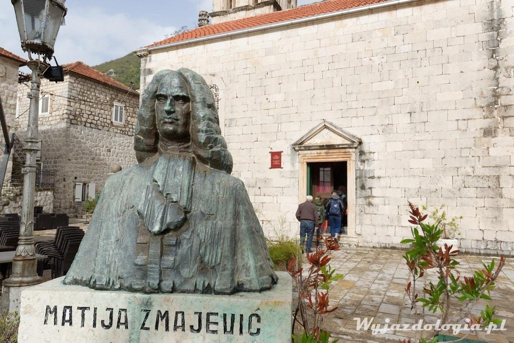 Czarnogóra miejsca do zobaczenia