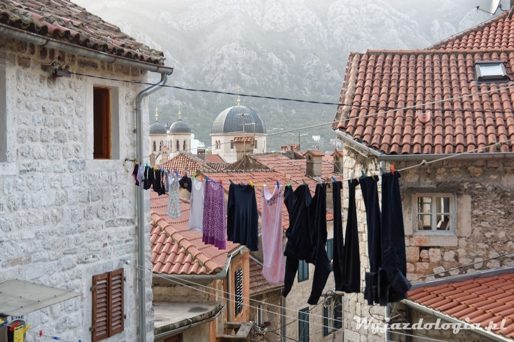 wieszanie prania jaki sznurek